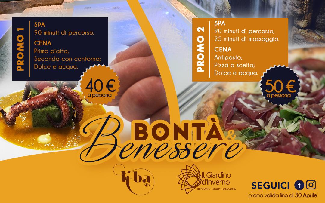 (Italiano) Bontà e Benessere