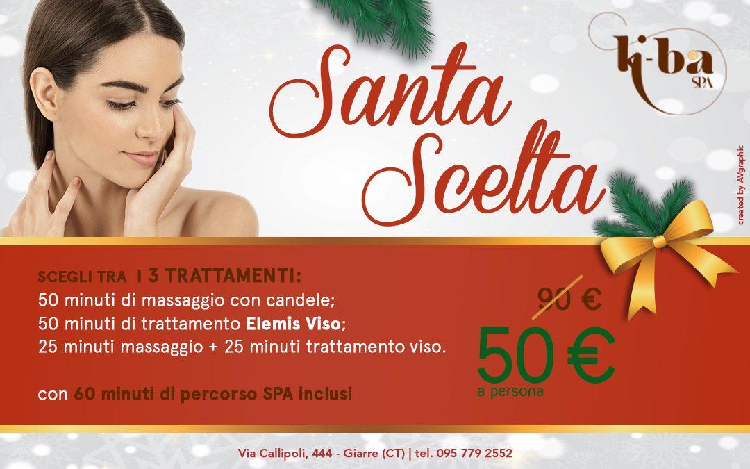 Santa Scelta